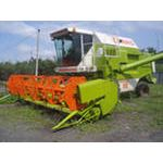 CLAAS ������������ ����� ��������� ��� ��������� ARION 500/600