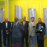 Global Petroleum Show 2006